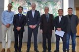 帝斯曼聯手中央大學 共創產學合作新里程碑 DSM and National Central University – Reaching a New Milestone in Industry-Academia Collaboration