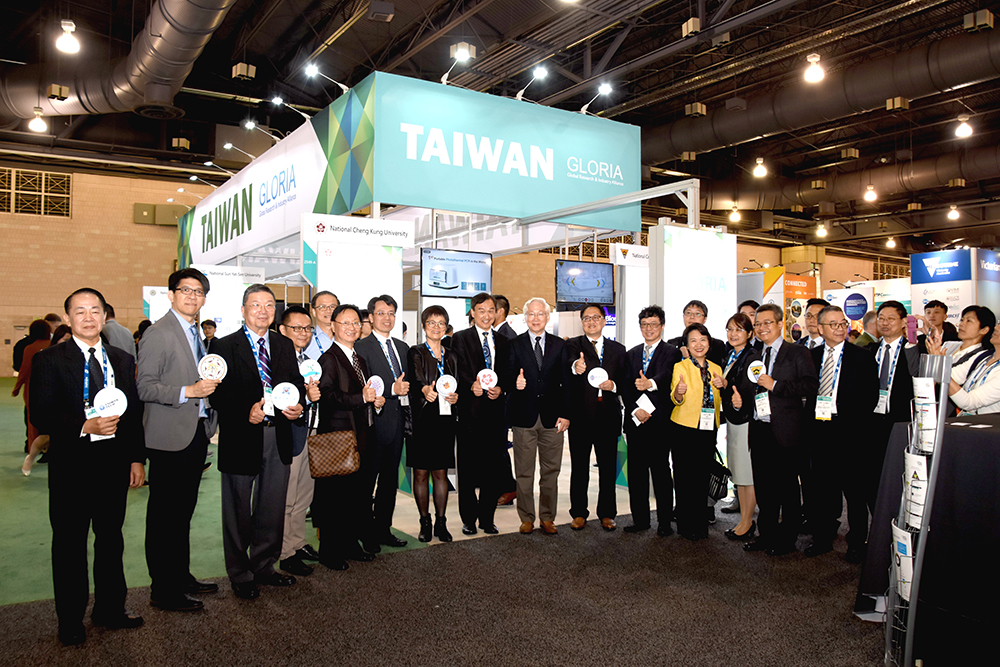 GLORIA Triumphs at BIO International Convention, Signs Five International Industry-Academia Cooperation Agreements